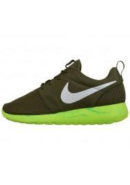 Men Nike Rosherun Olive (Ref : 669985-200) Running