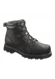 Harley Davidson Boots / Jasper Black (Ref : D96025) Men's