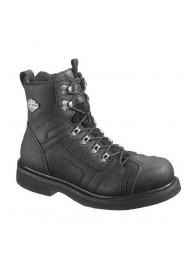 Harley Davidson Boots / Lenni Black (Ref : D96032) Men's