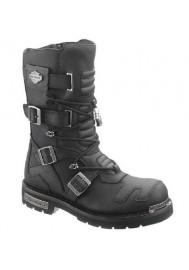Harley Davidson Boots / Axel Black (Ref : D96035) Men's