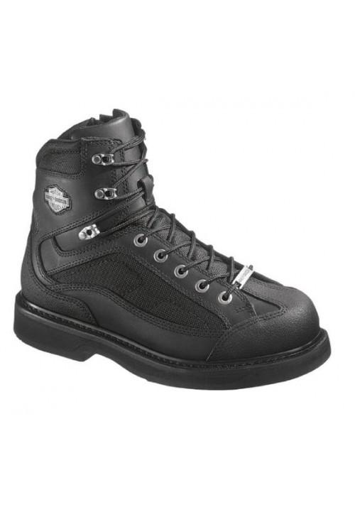 Harley Davidson Boots / Markus Black (Ref : D96024) Men's