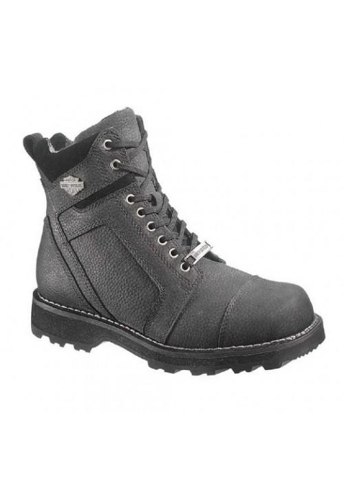 Harley Davidson Boots / Carter Black (Ref : D96006) Men's