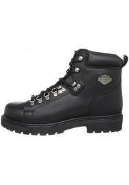 Harley Davidson Boots / Dipstick Black (Ref : D91610) Men's