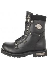 Harley Davidson Boots / Camshaft Black (Ref : D91693) Men's