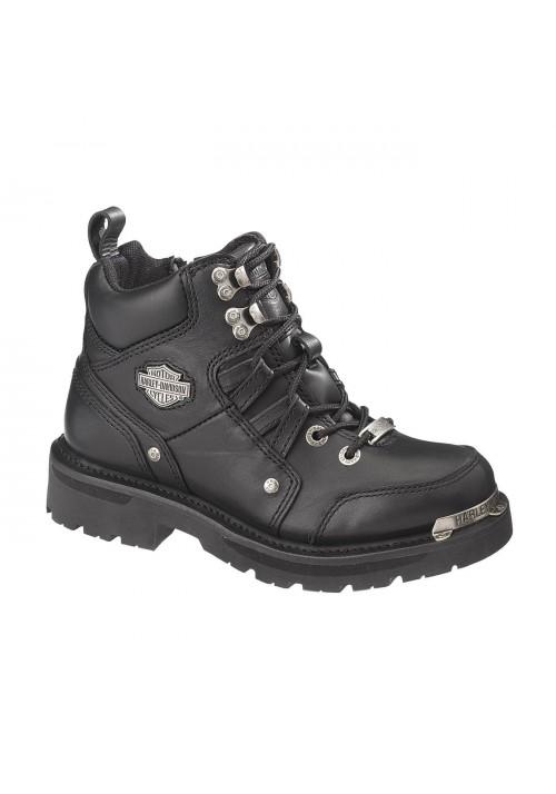 Harley Davidson Boots / Tracey Black (Ref : D84496) Women