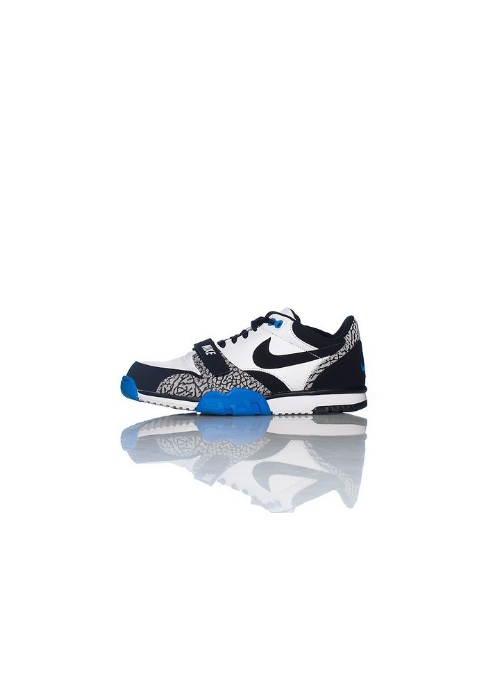 nike t-shirts en vente - Nike Trainer 1 Low ST (Ref : 637995-102) Shoes Men