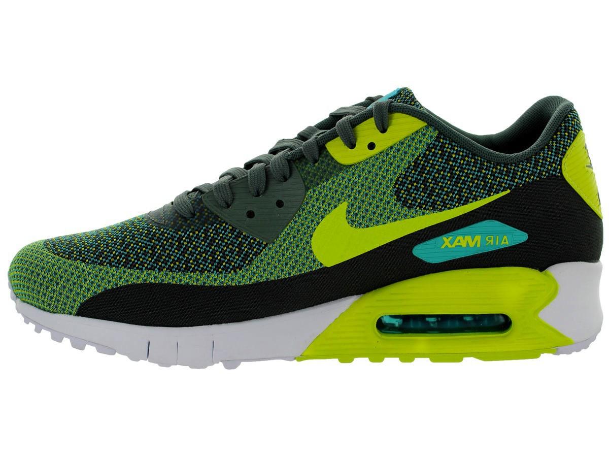 high quality wide varieties arriving Nike Air Max 90 Jacquard Venom (Ref : 631750-301) Shoes Men