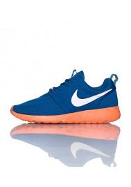 Nike Roshe Run Black Rosherun 511881-004