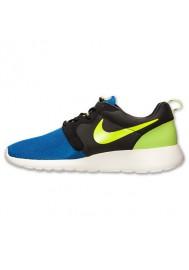 Nike Roshe run Hyp (Ref : 669689-400) Men Running