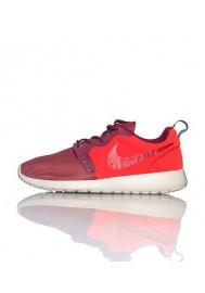 Men Nike Rosherun Hyp Orange (Ref : 636220-801) Running