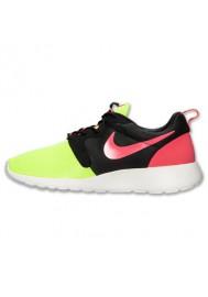 Men Nike Rosherun Hyp Volt (Ref : 669689-700) Running