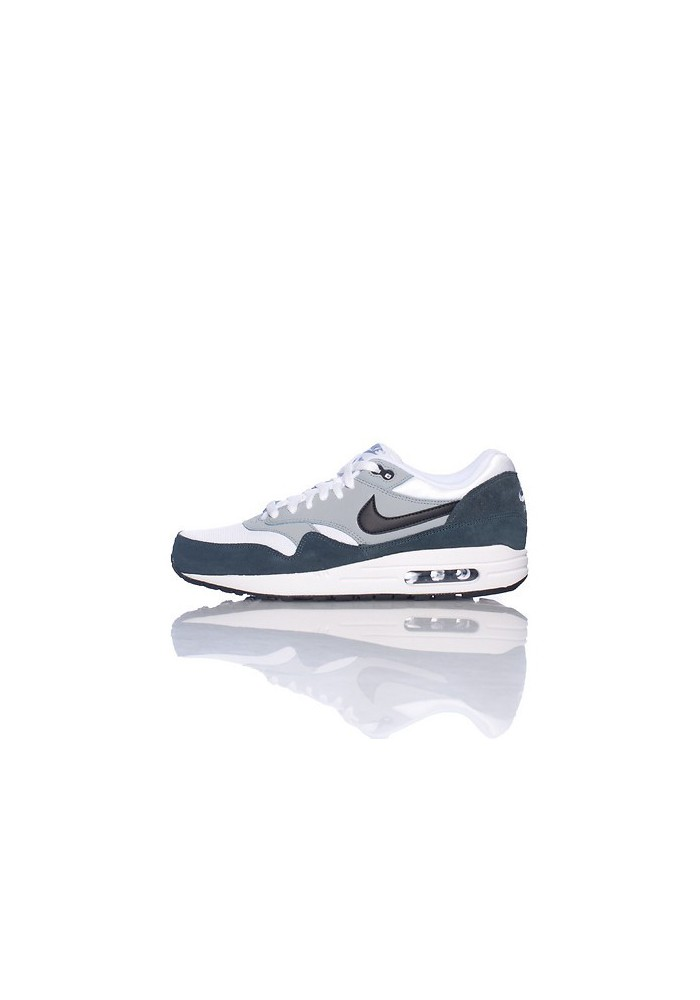 Nike Air Max 1 Essential Gris (Ref : 537383 117) Men Running