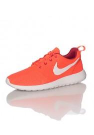 Men Nike Rosherun Orange (Ref: 511881-816) Running