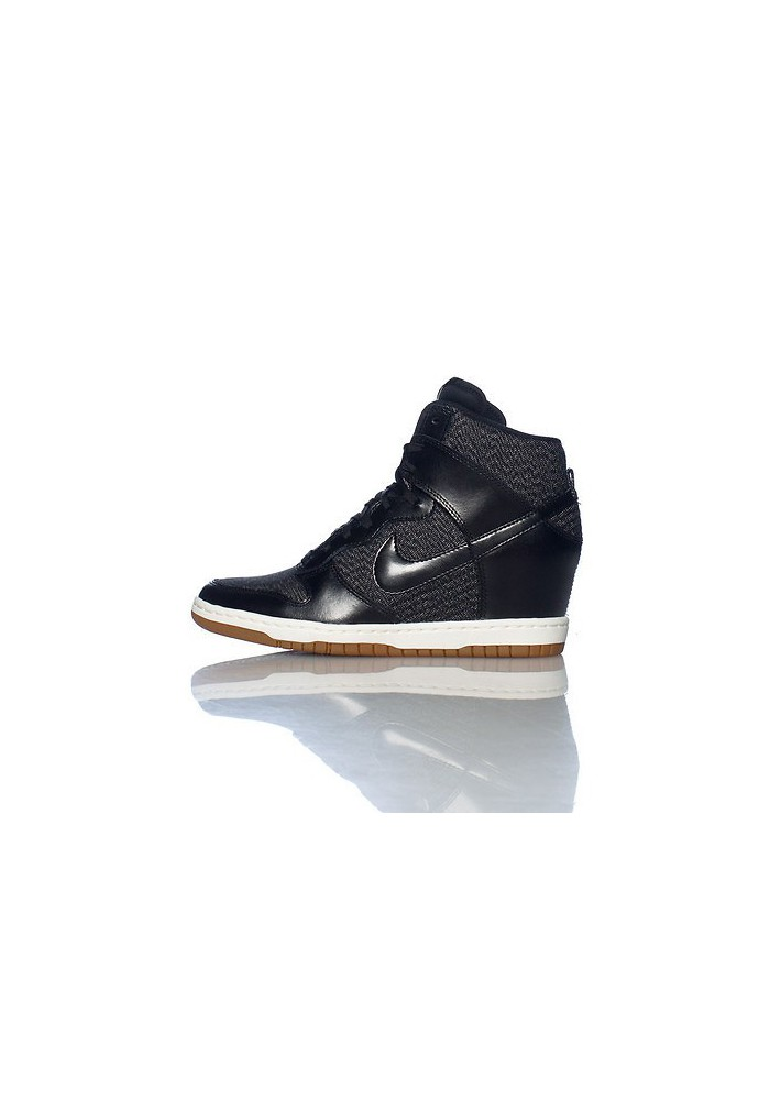 new arrivals afa42 45c56 ... DUNK SKY HI ESSENTIAL WEDGE Black (Ref   644877-003) Women. Nike Jordan  Cmft Air Max 10