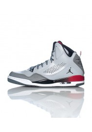 Air Jordan SC 3 (Ref: 629877-002) - Men -