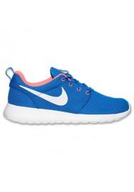Nike Roshe run Blue (Ref: 511881-402) Men Running