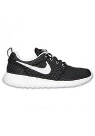 Men Nike Rosherun Black (Ref: 511881-092) Running
