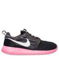 Men Nike Rosherun Hyp Black (Ref : 636220-002) Running