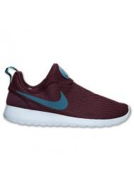 Men Nike Rosherun Slip On Purple (Ref : 644432-602) Running
