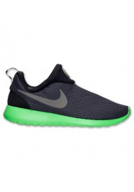 Men Nike Rosherun Slip On Black (Ref : 644432-003) Running