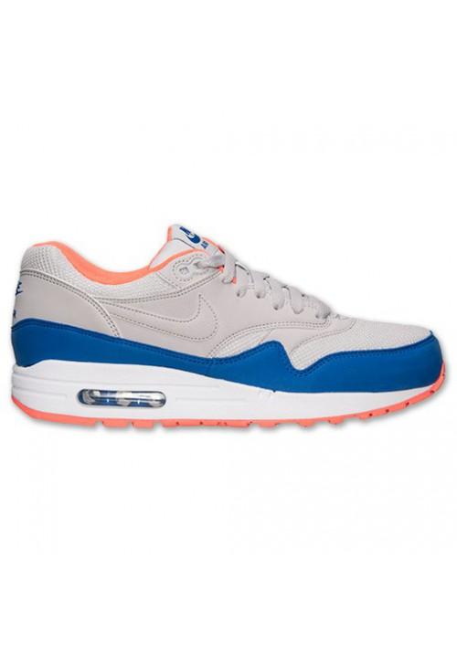 pretty nice b5758 ebc29 Nike Air Max 1 Essential Gray (Ref   537383-004) Men