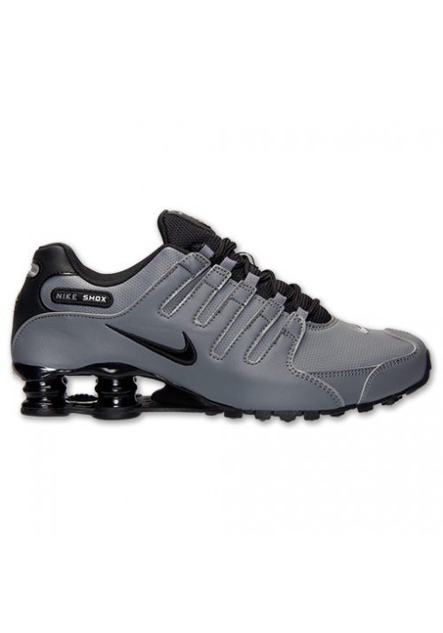 quality design fef18 e823c ... Buy Running Nike Shox NZ (Ref   378341-005) Chaussure .. ...