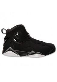 Jordan True Flight Hi Top (Ref : 342964-010) Shoes Men