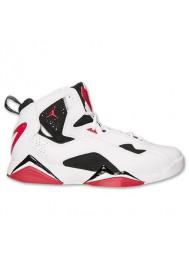 Jordan True Flight Hi Top (Ref : 342964-112) Shoes Men