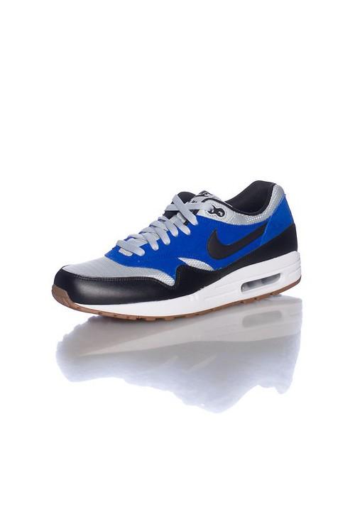 brand new 9d2fa 5eca8 Nike Air Max 1 Essential Gray Ref   537383-022