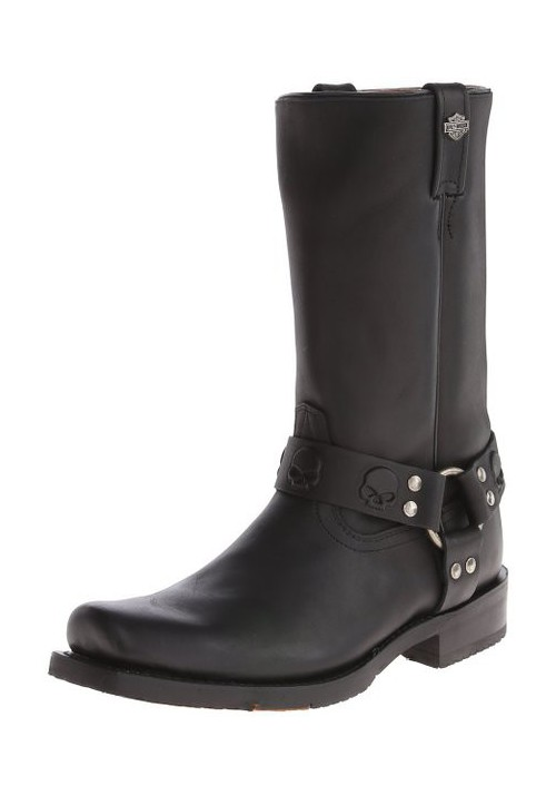 Harley Davidson Boots / Rory Ref: D93180