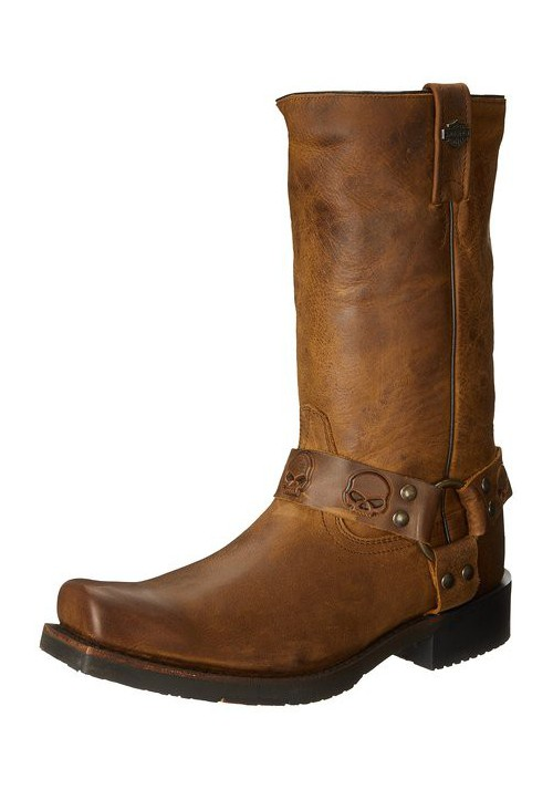 Harley Davidson Boots / Rory Ref: D93146