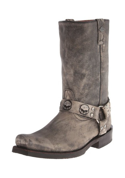 Harley Davidson Boots / Rory Ref: D93145