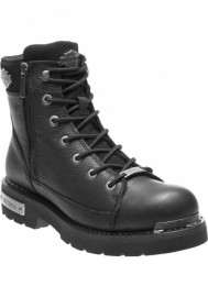 Harley Davidson Boots Chipman Motorcycle Men's D93492