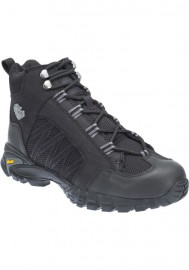 Harley Davidson Boots Collins Motorcycle D96120