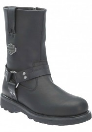 Harley Davidson Boots Mansfield Motorcycle Men's D96112