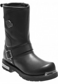 Harley Davidson Boots Paxford Motorcycle Men's D96137
