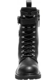 Harley Davidson Women Boots Calvert Motorcycle D87153
