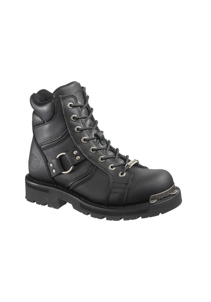 Harley Davidson Women Boots Maddy Motorcycle D84189