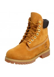 Boots Timberland 6 Waterproof 10061 Leather Nubuck Men's""