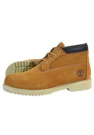 Boots Timberland Waterproof Chukka 50061 Men's Nubuck