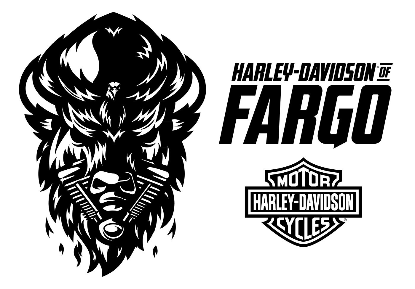 Harley Davidson Online store / Boots, shoes, clothing and accessories / Motorcycle equipment